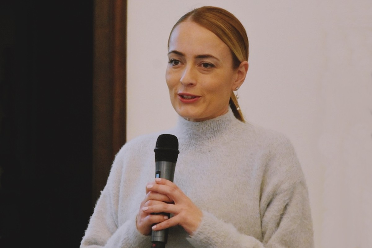 Photo of Ana Hrnić Makes Her First Appearance as the Tourist Board Director
