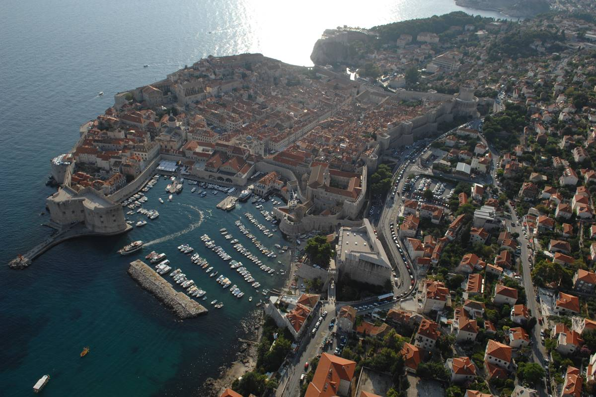 Photo of Cybersecurity of Critical Infrastructure Conference to be Held in Dubrovnik