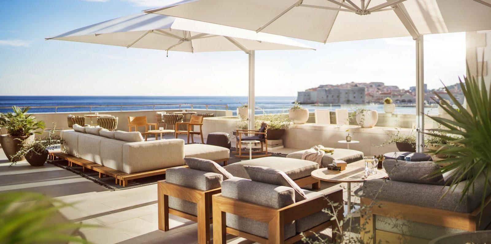 Hotel ExcelsiorHotel Excelsior Dubrovnik