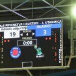 Jug Mladost rezultat