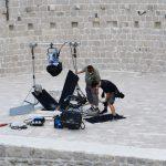 """""""The Islander"""" in Dubrovnik"""