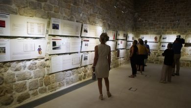 Photo of Lazareti: Exhibition about the Famous Dubrovnik Quarantine and Similarities to the Present Time
