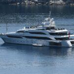 Dan Bilzerian Yacht