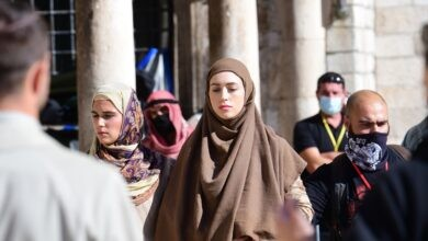 Photo of Blockbuster Assembled on Dubrovnik Streets:  The Shooting of 'Oslo' Has Officially Begun