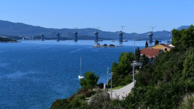 Peljesac Bridge