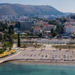 Dubrovnik Aerial Photo