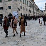 Christmas Eve Dubrovnik