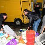 Dubrovnik help for Petrinja and Sisak
