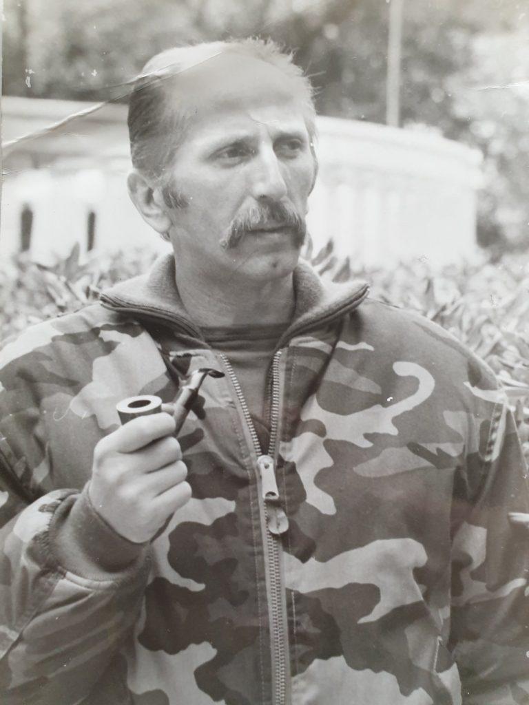 Nojko Marinović