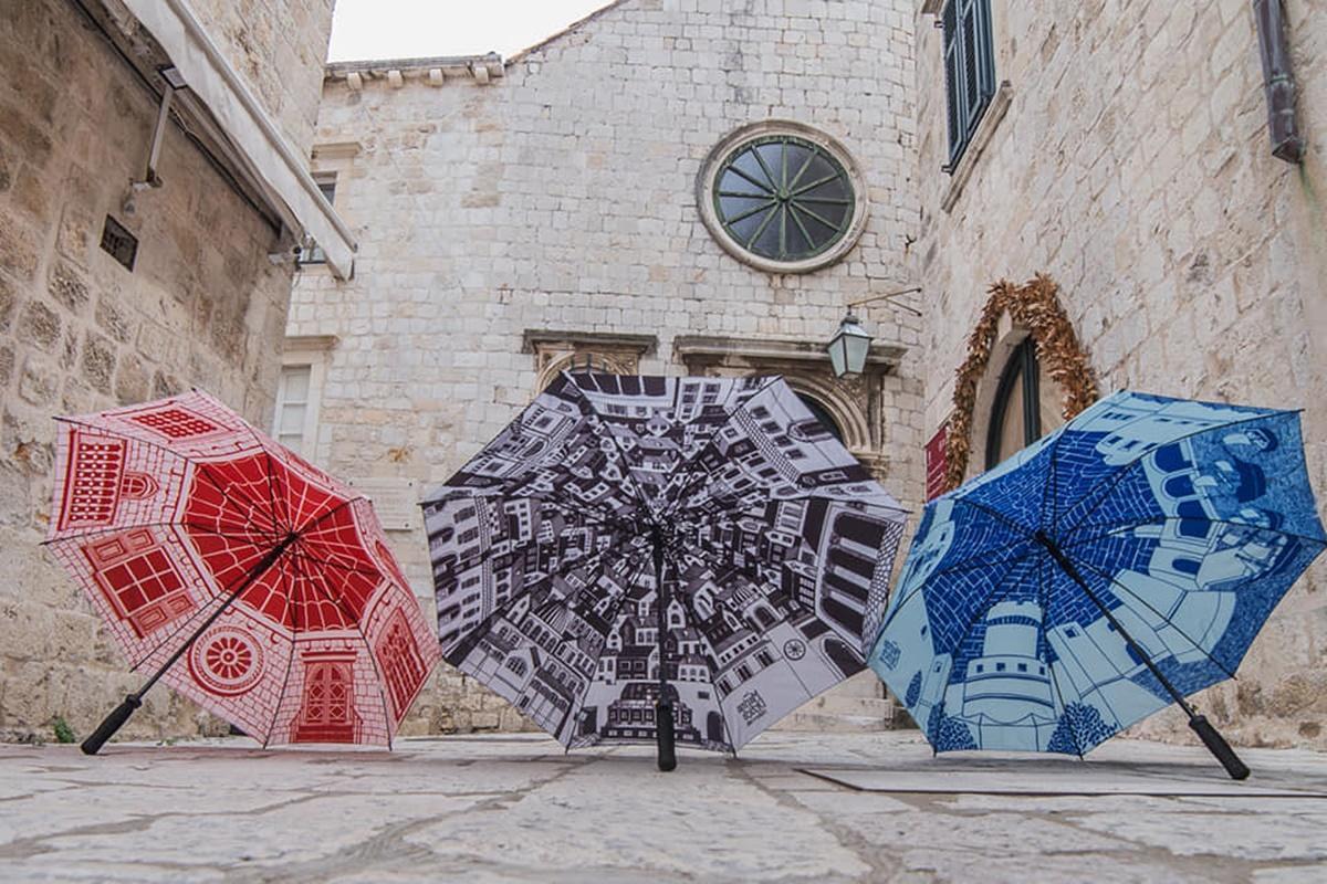 Drzic umbrellas