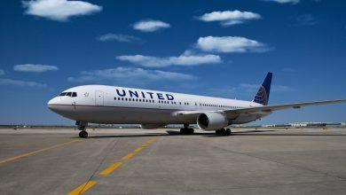 United Airlines Dubrovnik